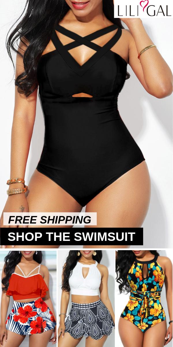Formal Swimwear