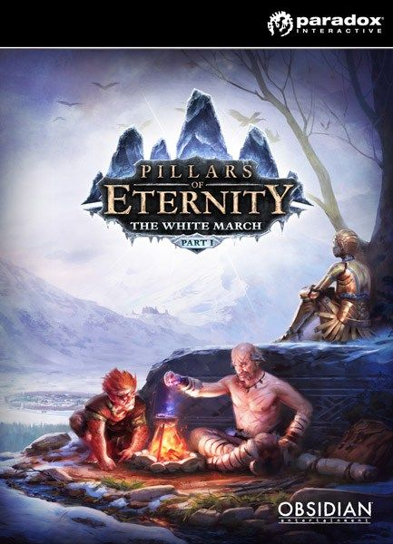 PILLARS OF ETERNITY THE WHITE MARCH PART I Pc Game Free Download Full Version