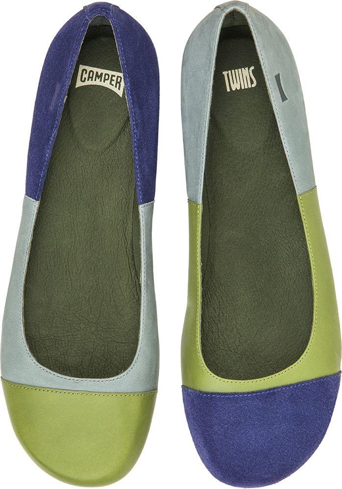 cda5c7535ef2fb Camper Twins 21983-003 Shoes Women. Official Online Store USA
