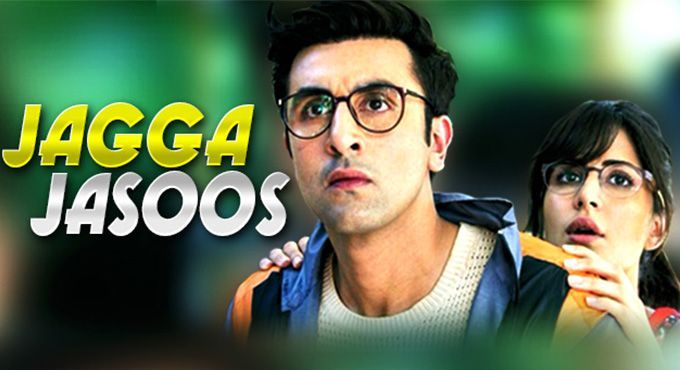 Jagga Jasoos (2017) Worldfree4u – Hindi Movie Official Trailer 720P HD