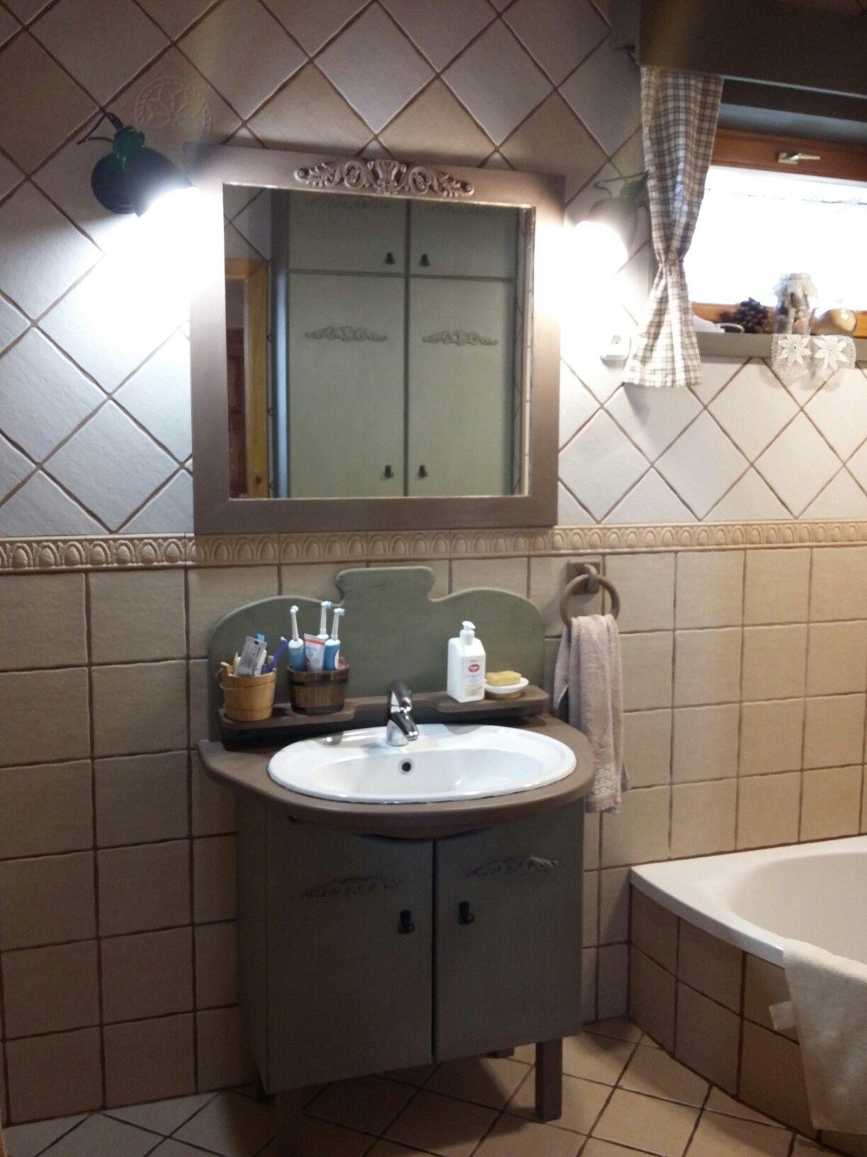 #AS#handmade#rusricbathroom