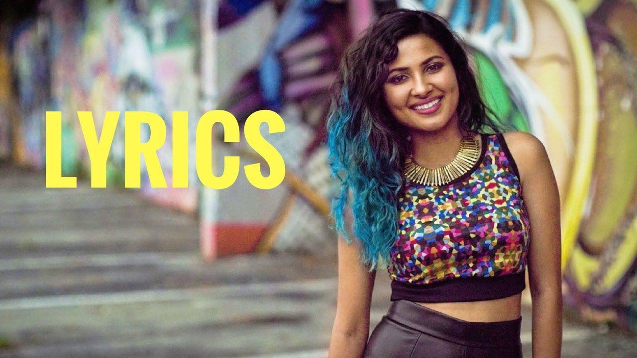 Closer Kabira Mashup With Lyrics Vidya Vox Feat Casey Breves Vidya Vox American Singers Lyrics