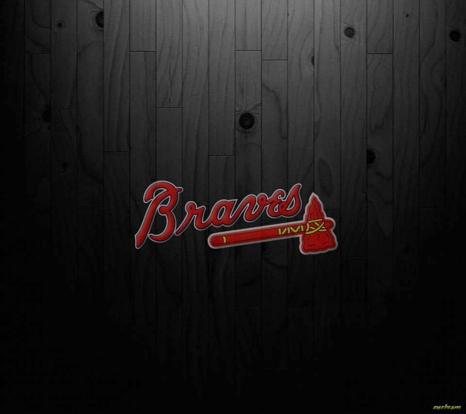 Braves Atlanta Braves Wallpaper Braves Iphone Wallpaper Atlanta Braves Iphone Wallpaper