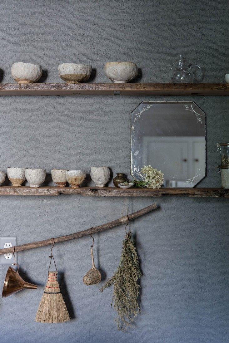 Küchendesign an der wand the onemonth makeover beth kirbyus starisborn kitchen  home