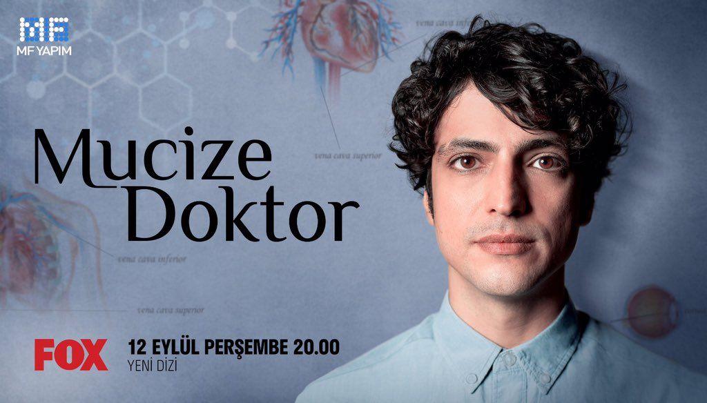 Mucize Doktor 3 Bolumu Izle Doktorlar Izleme Unluler