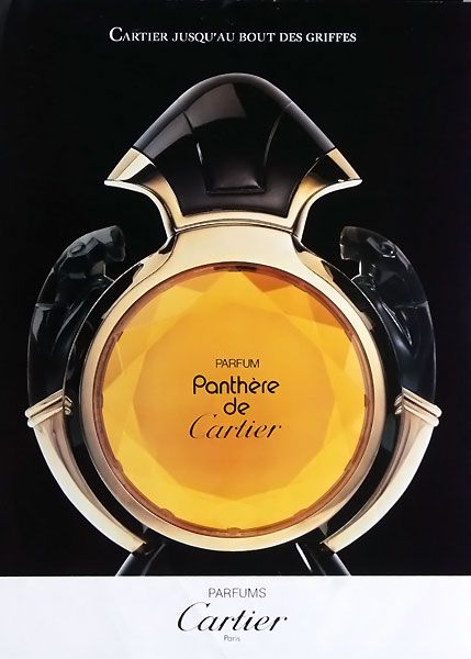 Panthere De Cartier Was A Bday Present From My Dad To My