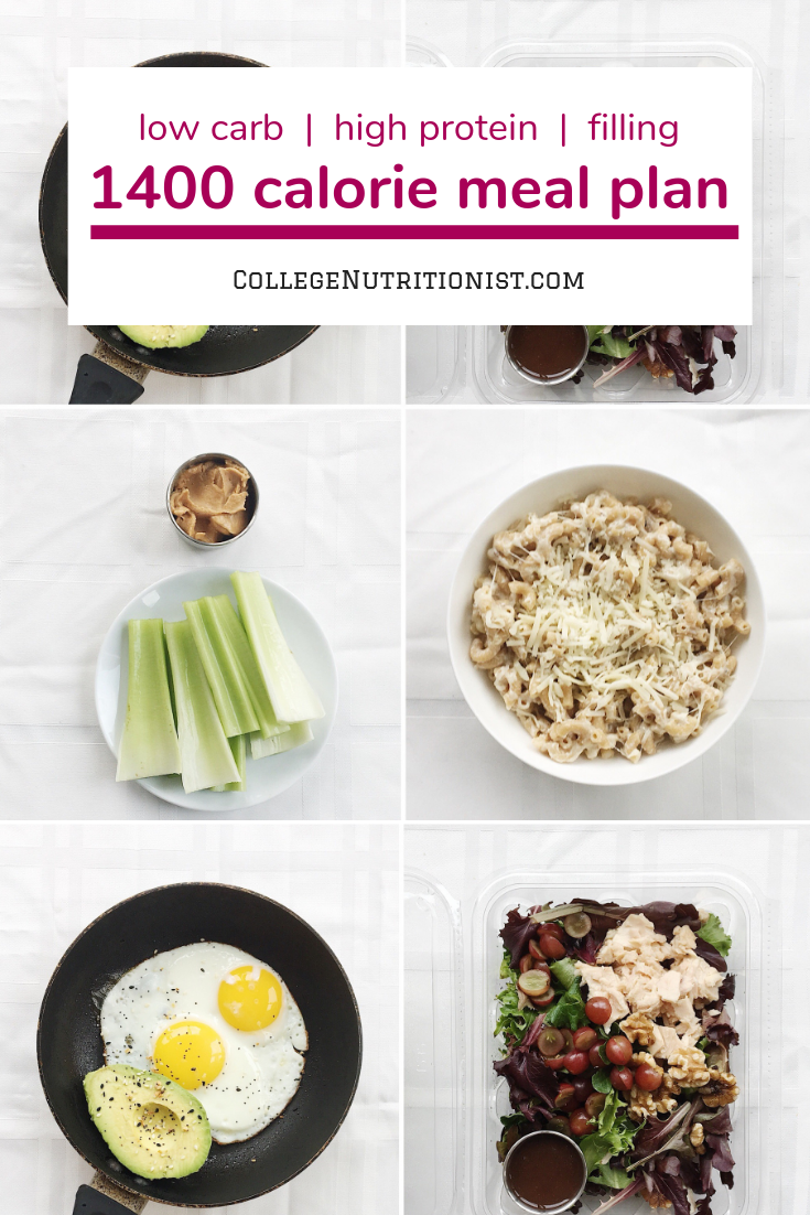 Try This Healthy And Filling Meal Plan For A Change Featuring Mac Cheese And Grapes Colleg Protein Meal Plan High Protein Meal Plan 1500 Calorie Meal Plan