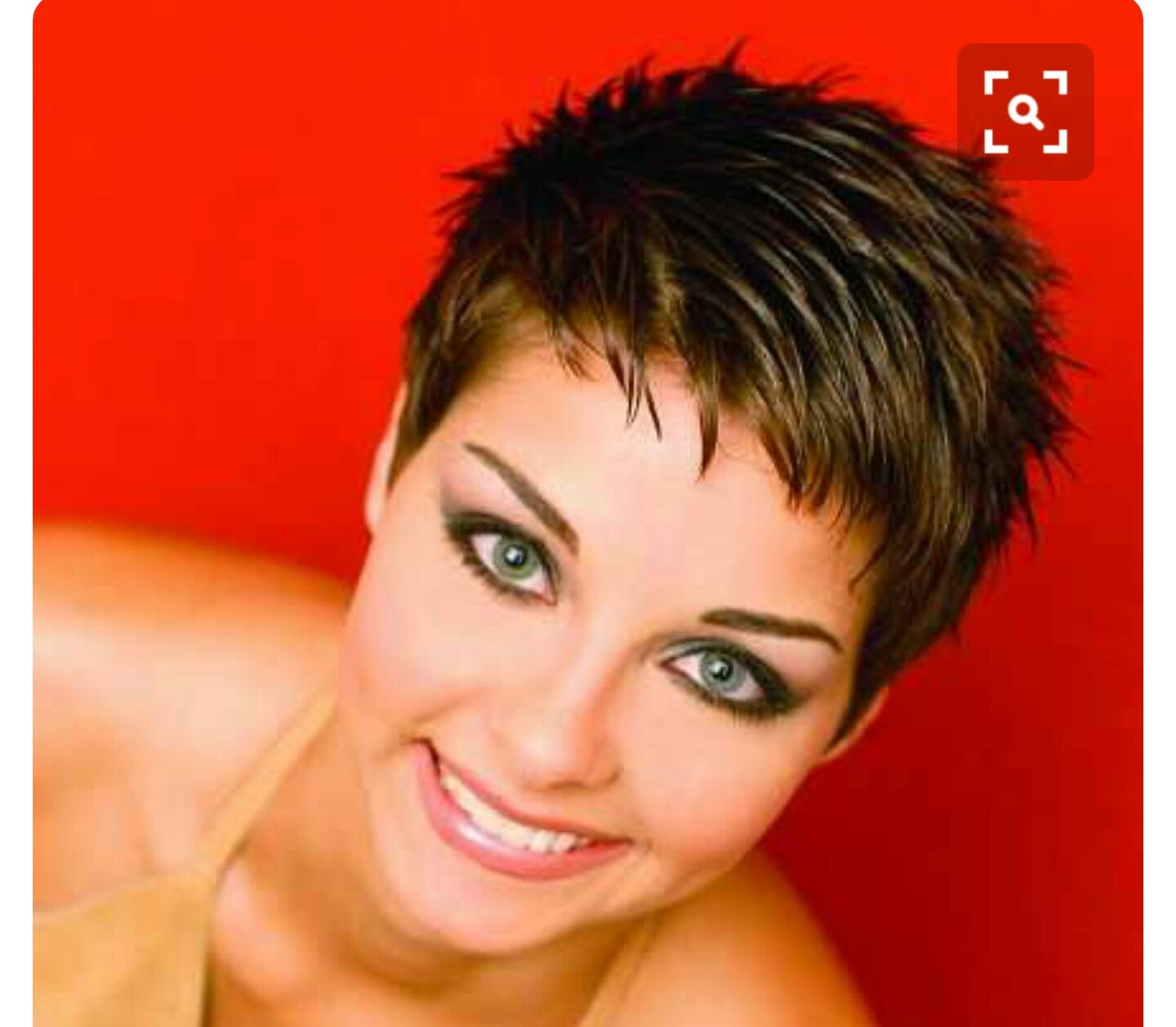 Kapsels  Super short haircuts, Short hair styles pixie, Short
