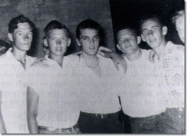 8 SEPTIEMBRE 1955
