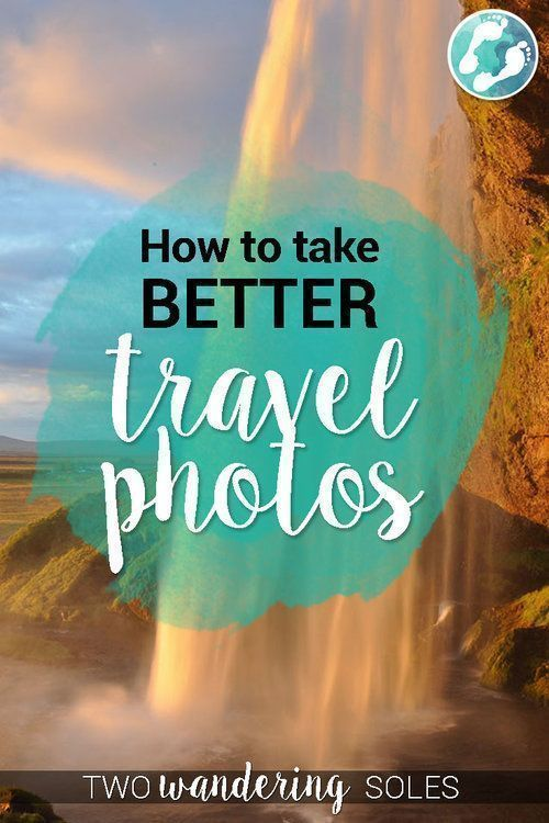 32 Easy & Creative Travel Photography Tips  |  Two Wandering Soles