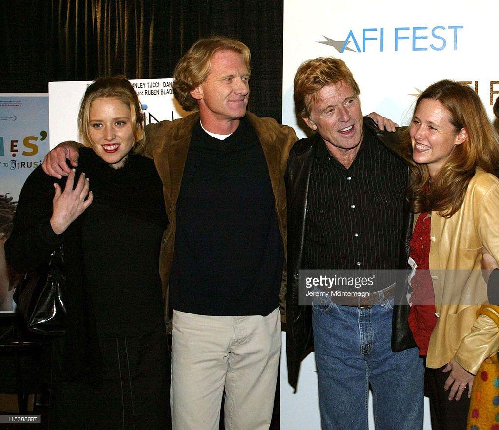Afi Film Festival Screening Of James Redford S Directorial Debut
