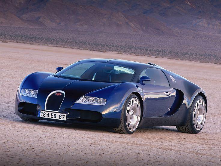 Nice Cars Sports 2017: 1920x1440 HQ Definition Wallpaper Desktop Bugatti Eb  18 4 Veyron.