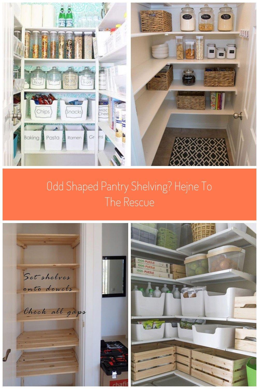 Kitchen Pantry Organization Ikea Open Shelving 31 Ideas