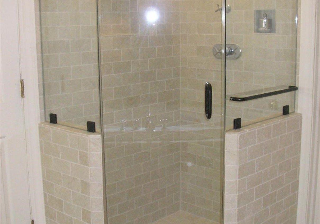 Frameless Shower Door Seal Drip Rail Httpsourceabl