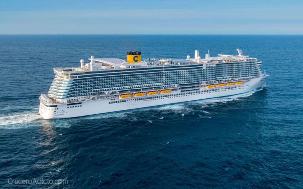 Costa Cruceros Revela Su Nuevo Calendario De Cruceros Invierno 2020 21 Con Novedades Costa Cruceros Costa Cruceros