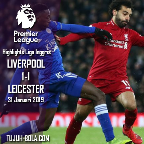 Agen SBOBET 7BetAgents Liverpool 11 Leicester City