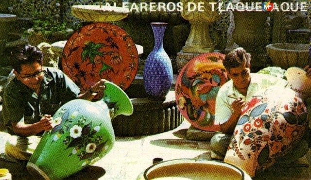 Alfareros de Tlaquepaque, Jalisco - Tlaquepaque, Jalisco ...