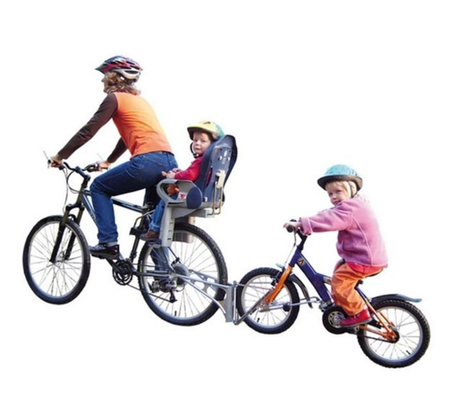 Followme Tandem Coupling Kids Bike Kids Bicycle Custom Bikes