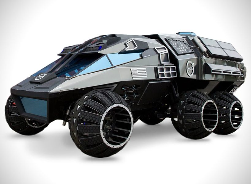 Nasa S Mars Rover Is Built For Discovering The Red Planet Mars Rover Nasa Rover Nasa Mars