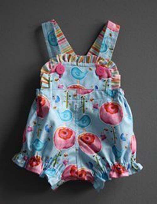 Patrones para hacer mamelucos para bebe05 beb s costura - Patrones para hacer patchwork ...