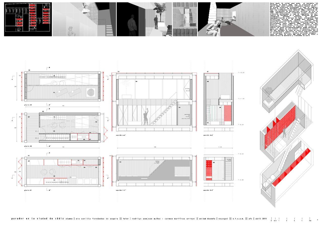 Detalle habitaciones (I)