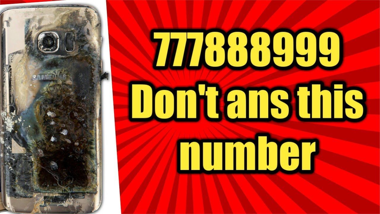 777888999 The Killer Number Reality | MUST WATCH | Youtube Videos