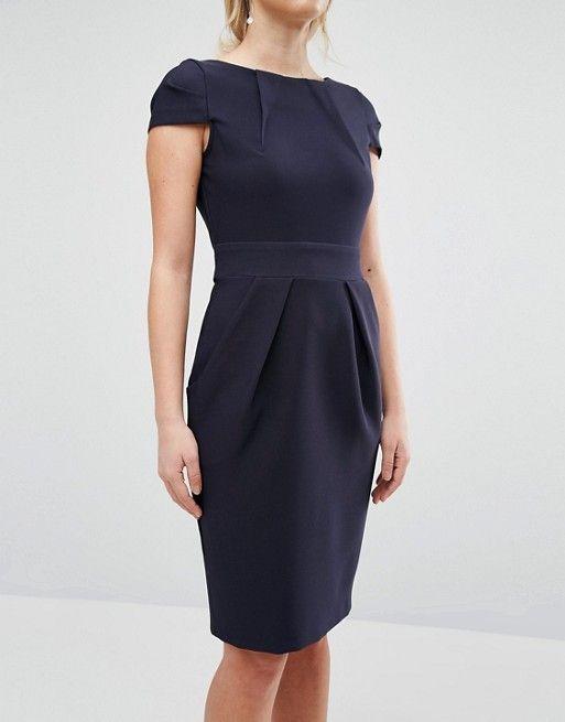 discover fashion online   bleistiftkleid, modestil, kleider