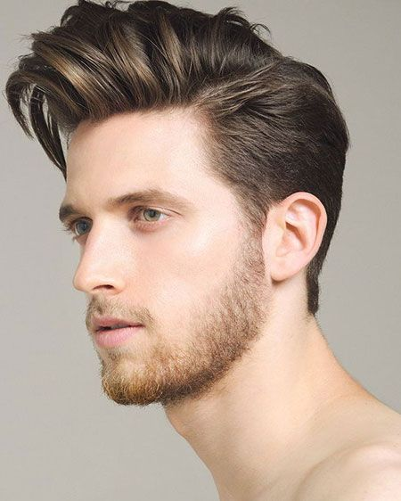 Trendy Medium Haircuts Men: Trendy Medium Hairstyles For