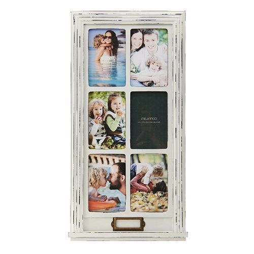 shop our full selection of frames including this melannco x window collage frame at kohls - Window Collage Frame
