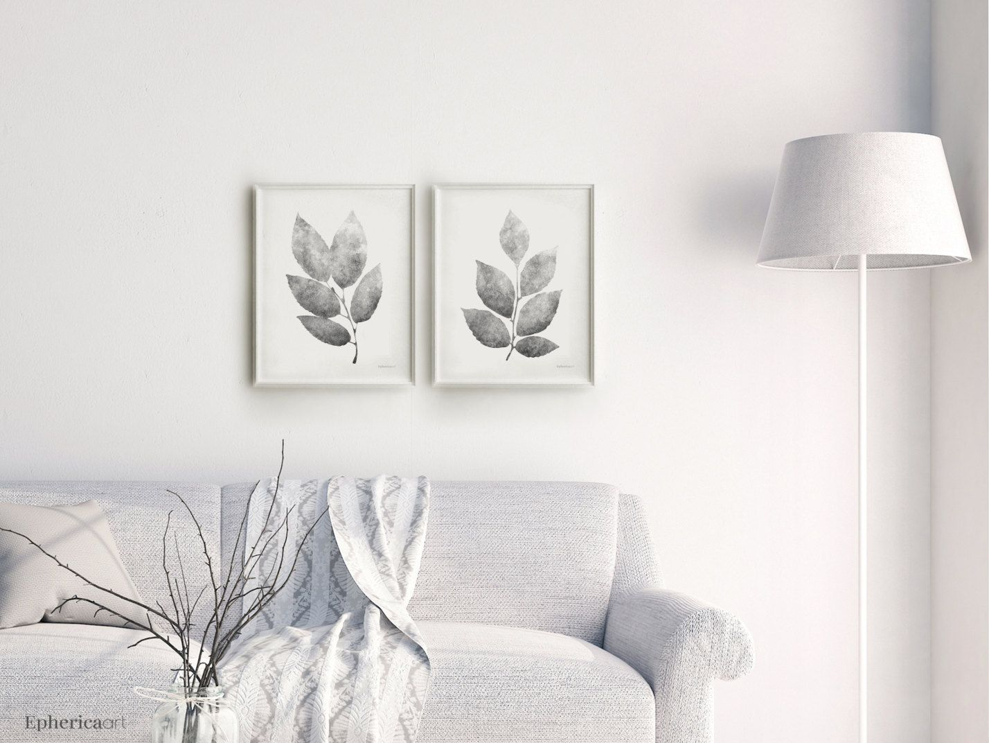 Home decor wall art posters