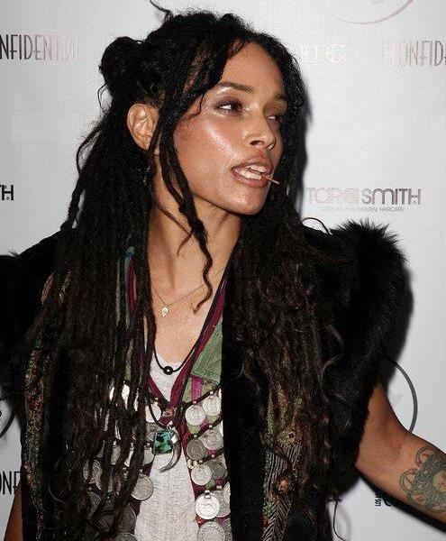 What Lisa Bonet Looks Like Now Photos: Lilakoi Moon (Lisa Bonet)...