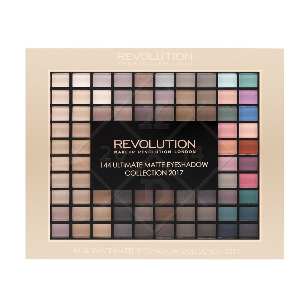 Where is makeup revolution sold 7 2017