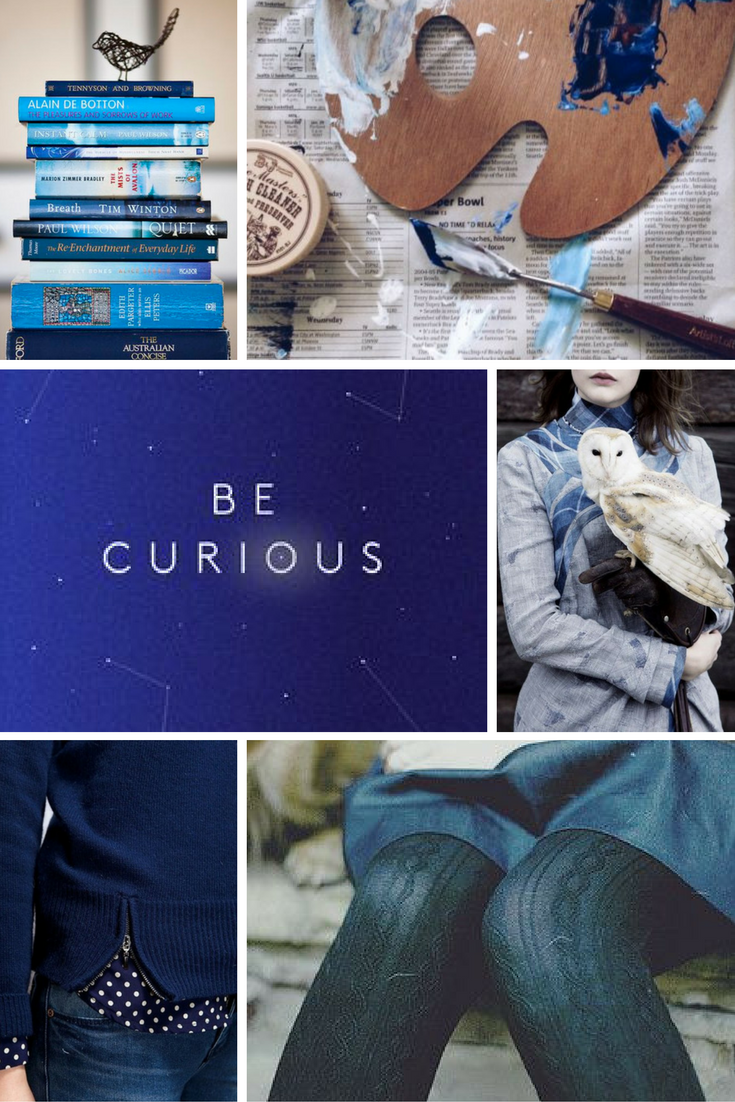 23 Ravenclaw curiosity and love of learning help us inspire our patrons to ask new questions and find the right answers. To explore more Ravenclaw traits and inspirations, visit my Ravenclaw aesthetic board at https://www.pinterest.com/comehitherbooks/ravenclaw-aesthetic/