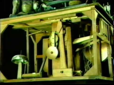 Museum of Automata, York, 199x sadly it closed in 1996, but the collection was purchased by japan and now resides there, enjoy this rare footage