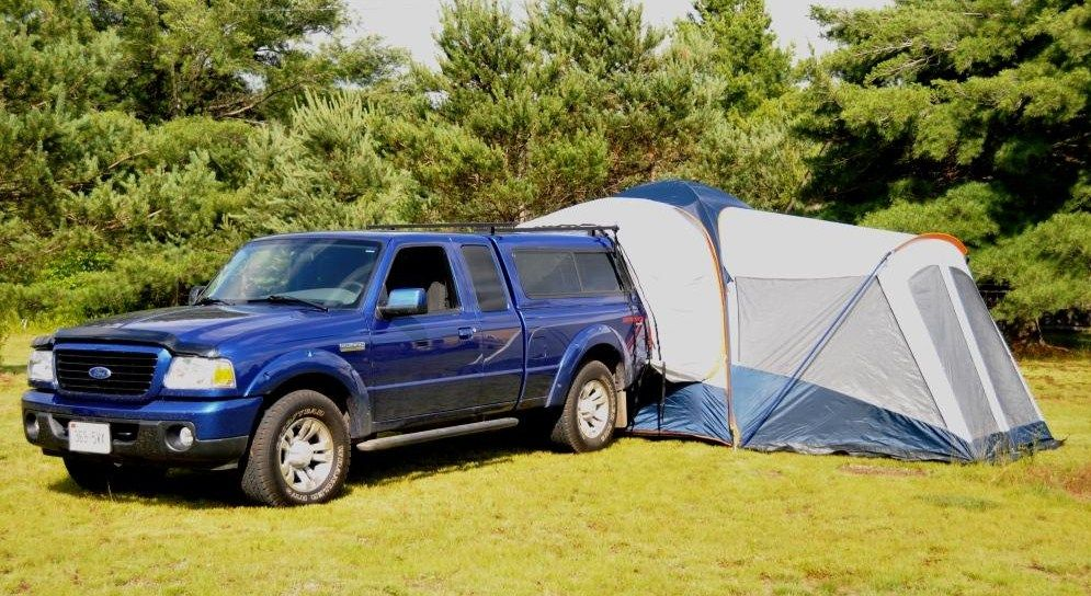 truck tent for trucks with caps from truck tents suv tents