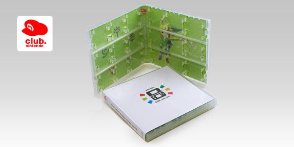 Sullo Star Catalogo è disponibile una nuova custodia per giochi 3DS