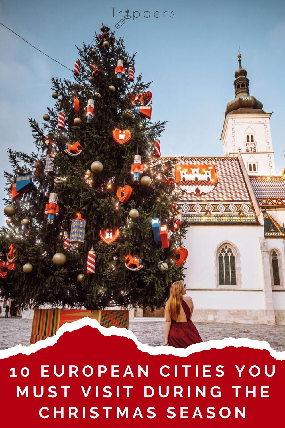 10 European Cities You Must Visit During The Christmas Season