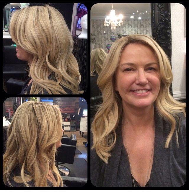 Amazing custom wig by Kellen