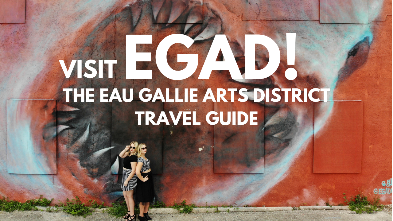 Eau Gallie Arts District Arts District Best Places To Live Viera Florida
