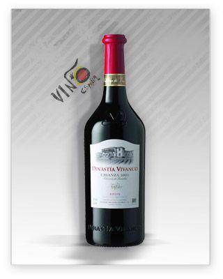 Dinastia Vivanco Crianza 2014 Precio 9 09 Vinos Y Quesos Vinos Vino De España
