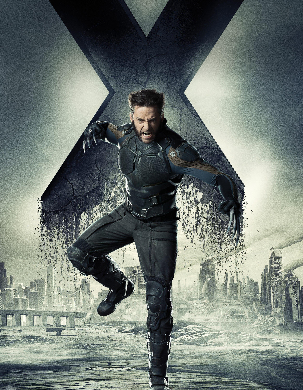 X-Men: Days of Future Past Poster | X-Men Days Of Future ...