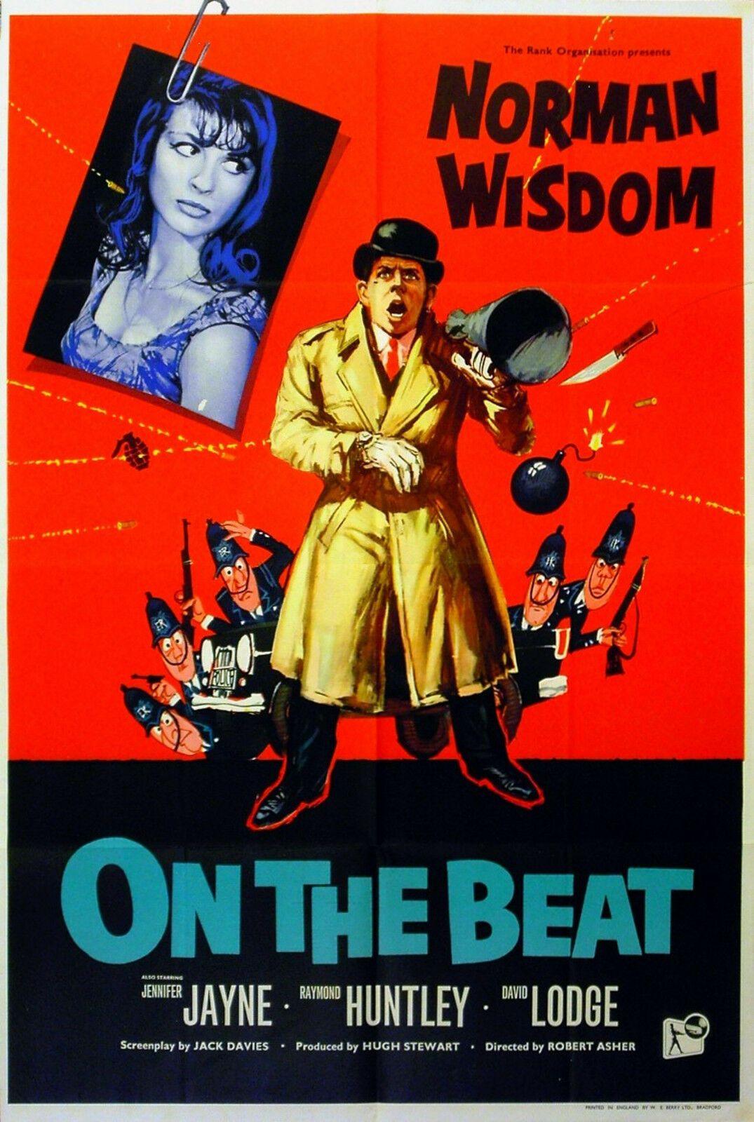 Пин от пользователя ScottG на доске British Film Posters в