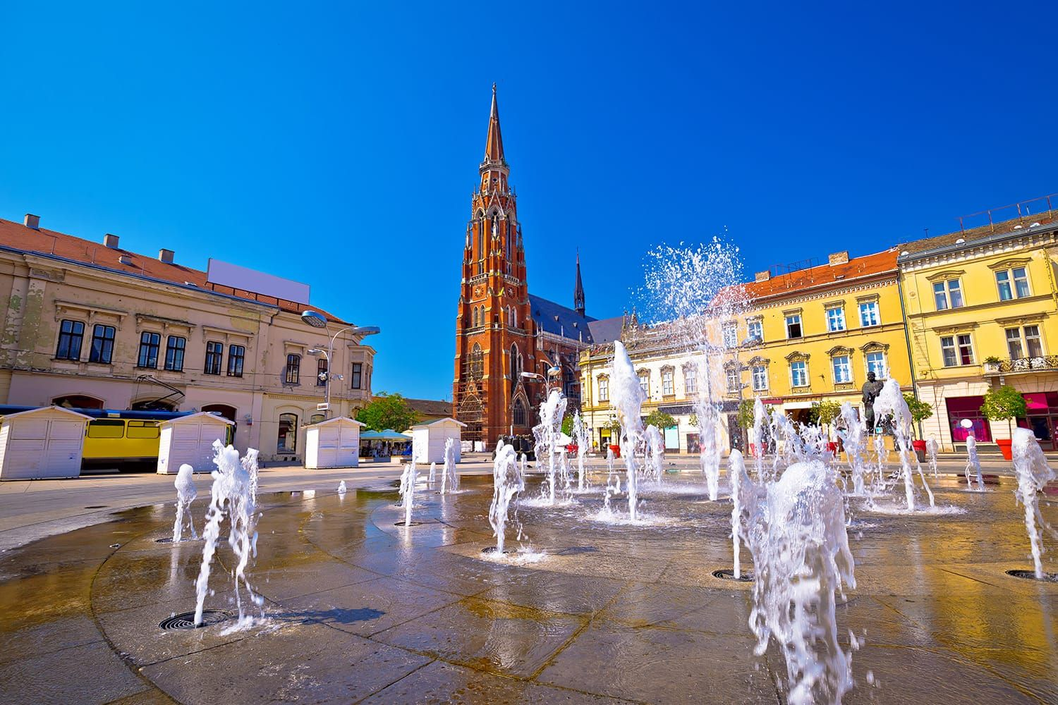 15 Best Day Trips From Zagreb Croatia Road Affair In 2020 Osijek Group Tours Day Trips