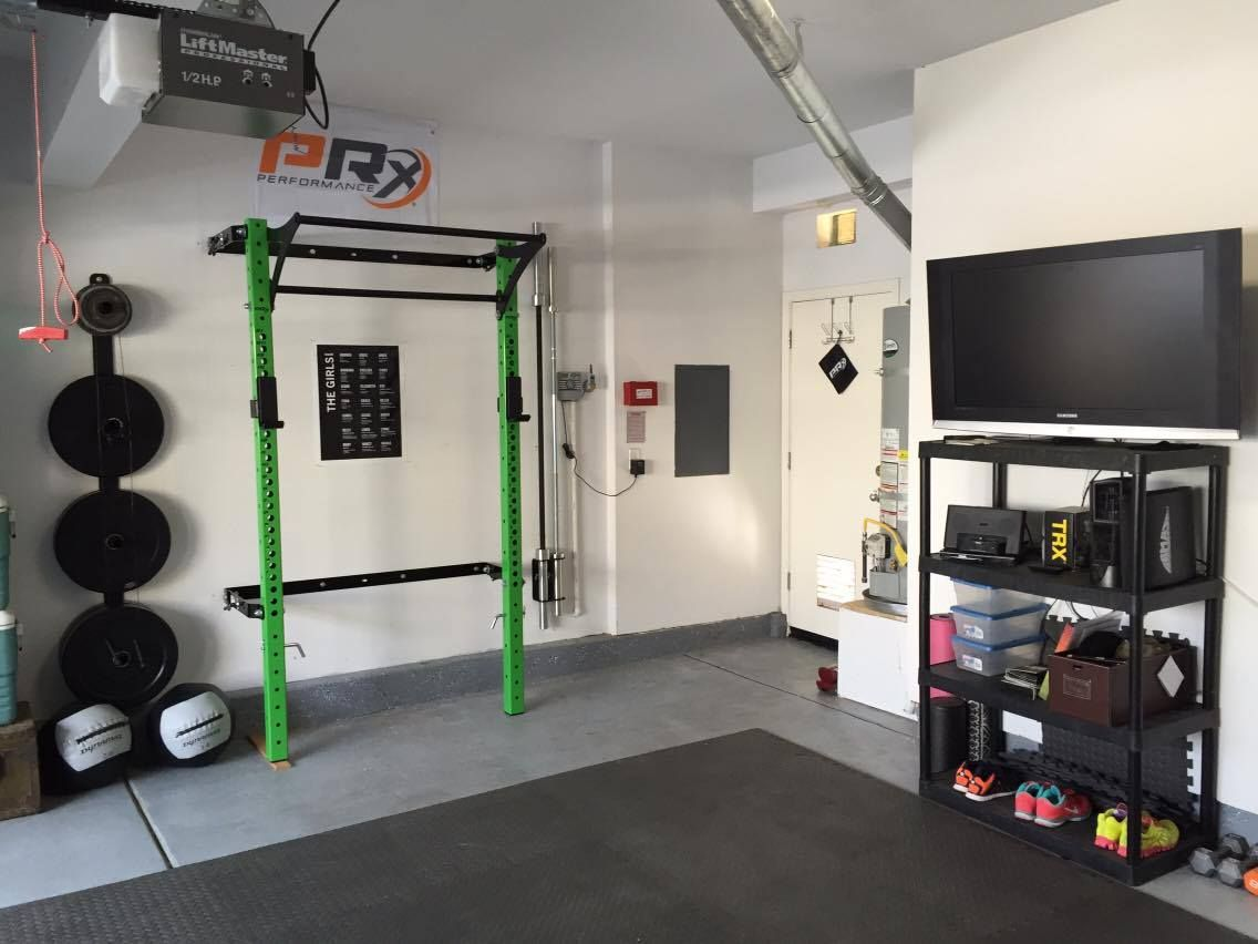 Pin by prx performance on home gym ideas in at home gym