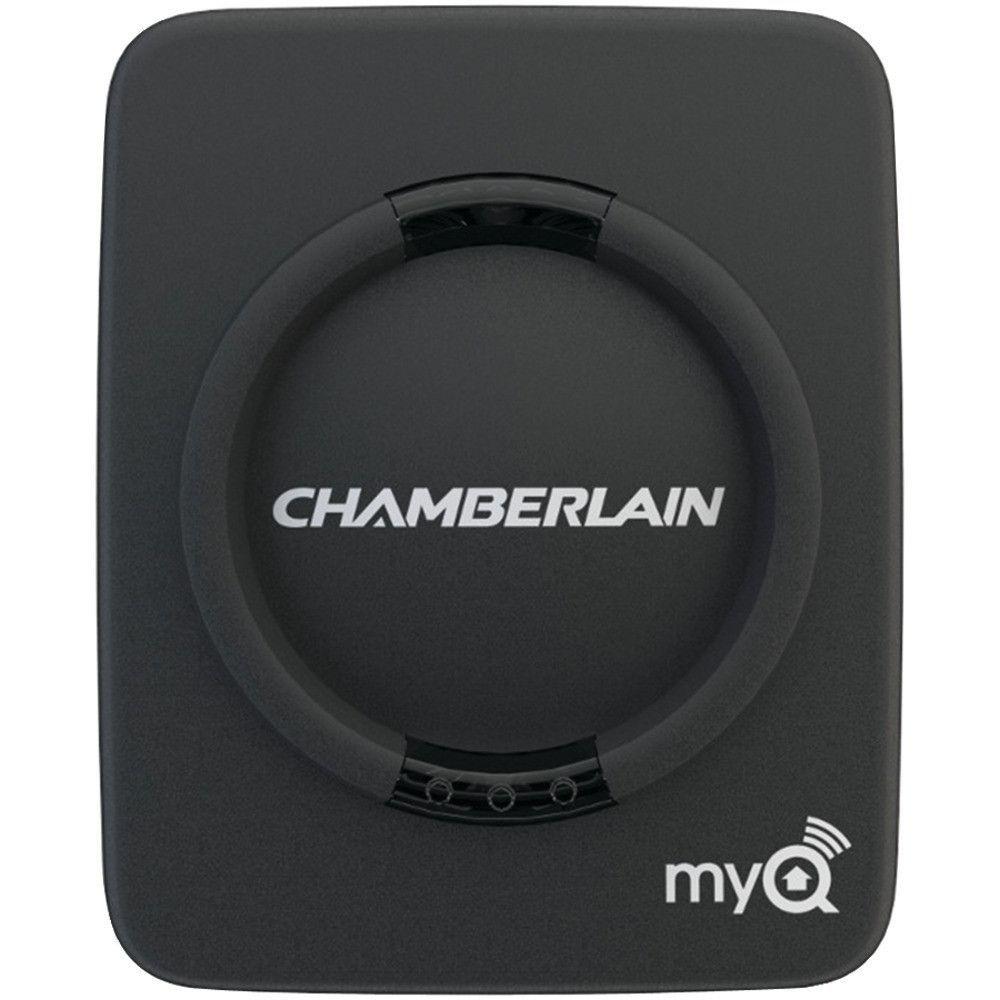 Chamberlain Myq Myq Garage Door Add On Sensor Garage Door Sensor Garage Doors Chamberlain Garage Door
