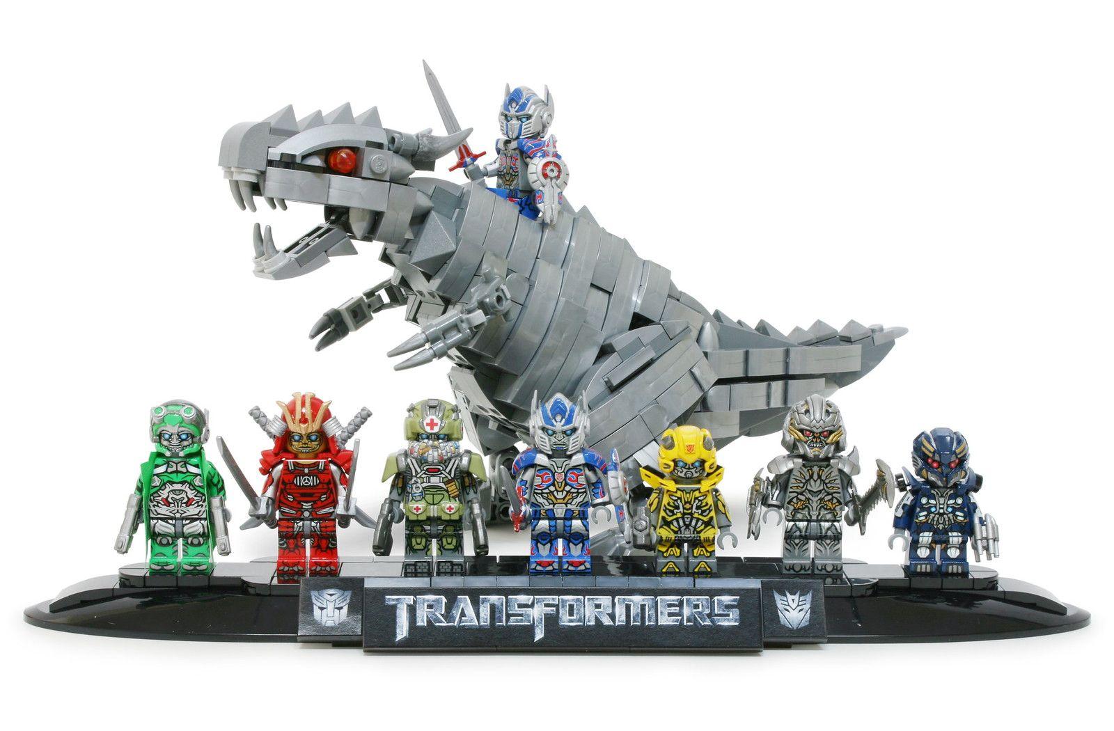 Lego The Movie Transformers Lego Transformers Lego Transformers