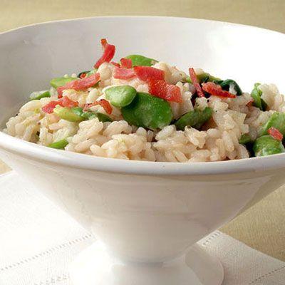 7 Healthy Risotto Recipes
