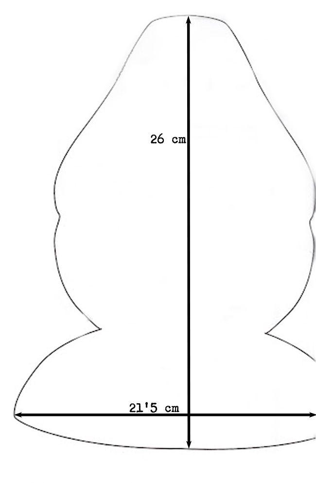 Patrón Tutorial funda gafas … | costura | Glass…