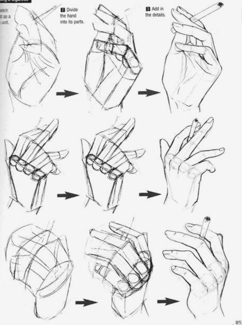 Pin by Жанна on art inspiration | Pinterest | Draw, Drawing lessons ...