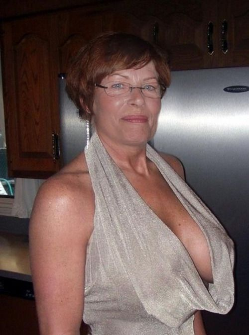 amateurs women Mature older